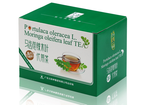 马齿苋辣木叶代用茶【20袋】